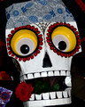 Day of the Dead Procession 2015